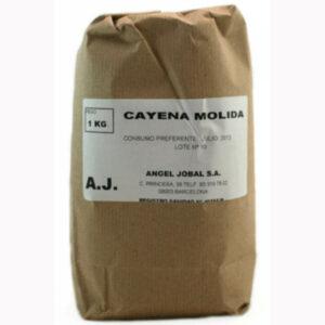 Cayena Molida