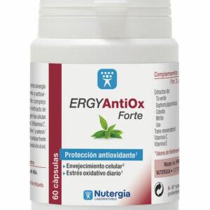 ERGYANTIOX Forte Antioxidante