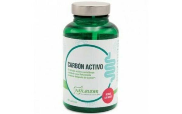 carbon activo vegetal