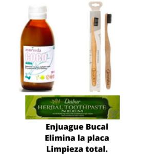 ENJUAGUE BUCAL